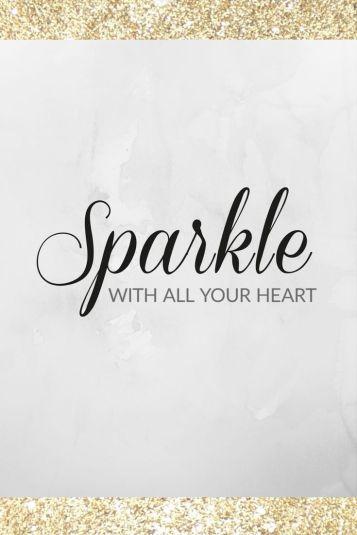 70a3f009f2c8ce8450fa2c308b2664fb--bling-quotes-spark-quotes